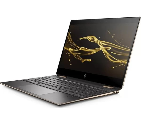 HP Spectre x360 13-aw0053na 4K AMOLED Convertible Laptop 2020 Edition