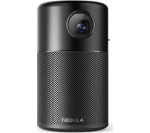 ANKER NEBULA Capsule Pocket Cinema WIFI Smart Mini Projector