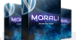 [ASTROBLU] MORALI Review – Business WordPress Theme