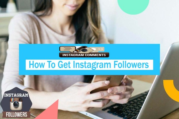 How to get instagram followers