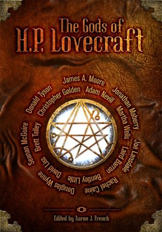 perspectives on lovecraft — a review essay on     the gods of h p     perspectives on lovecraft — a review essay on     the gods of h p  lovecraft