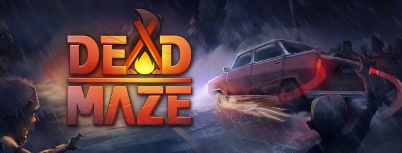Zombie MMO 'Dead Maze' Kicks Off Closed Beta on Steam