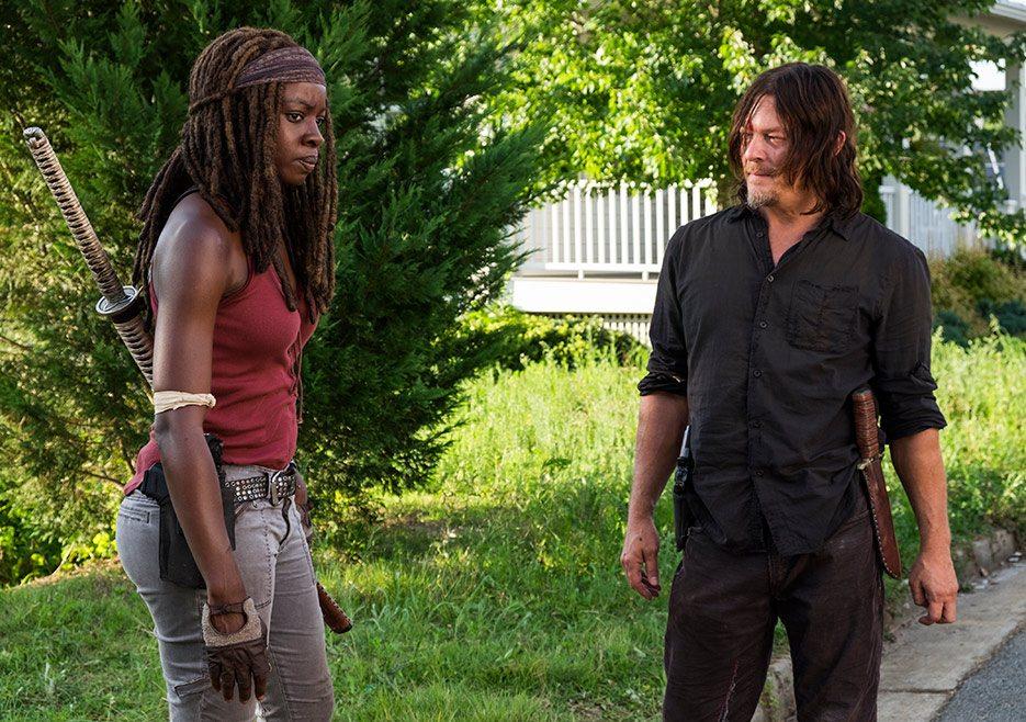 Sneak Peek of The Walking Dead's Mid-Season Finale