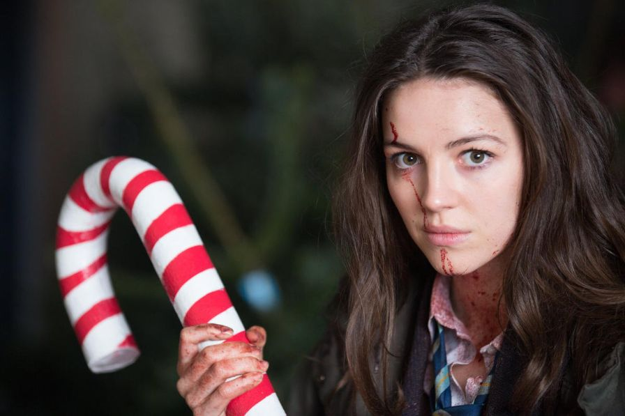 'Anna and the Apocalypse' Gets  2018 Release!