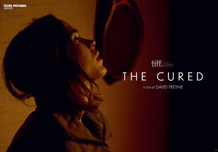 The Trailer is Out for 'The Cured!'