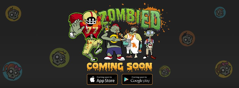 The 'ZombiED' are Coming… It's Almost Time to Save the World!