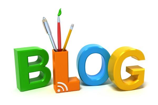 comment ouvrir un blog web entrepreneur