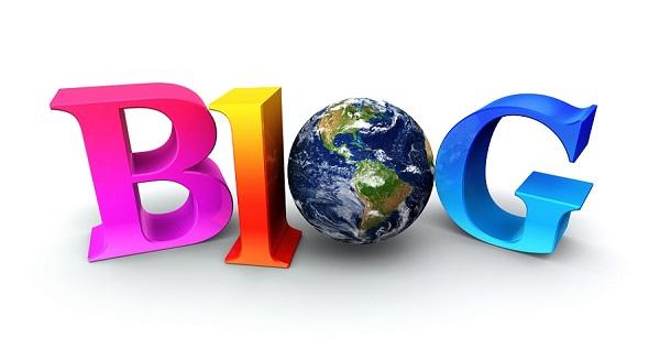 premier article de blog...