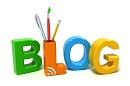 premier article de blog, entreprise web
