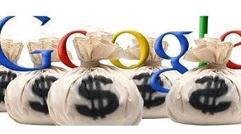 comment gagner de l'argent avec Google