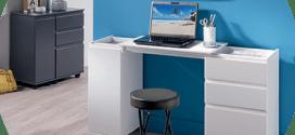 5 équipements de bureau pour entrepreneur