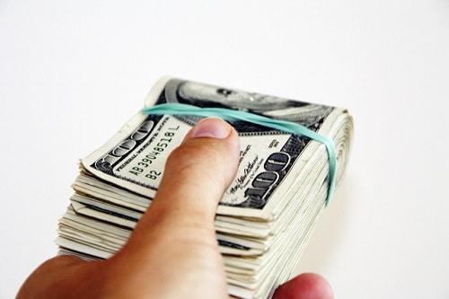 finances personnelles comment devenir riche