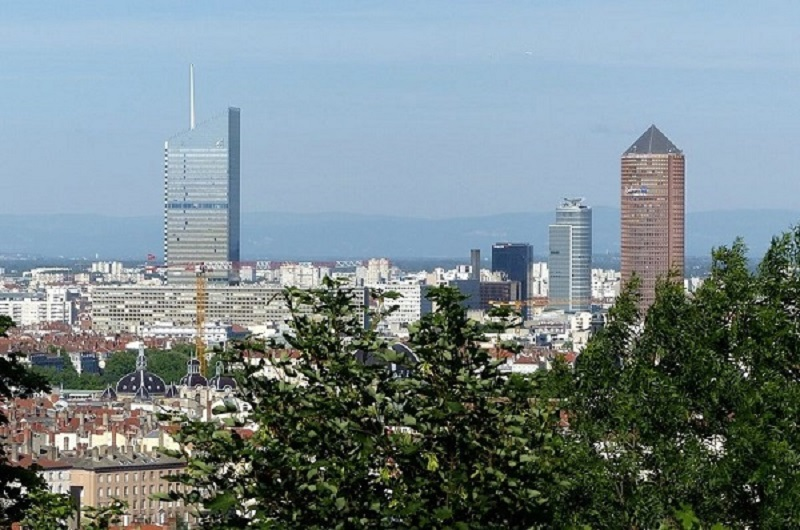 investir à lyon Parking immobilier locatif