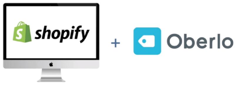 comment vendre en dropshipping avec Oberlo et shopify