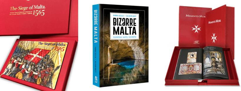 BDL BOOKS FATHERS DAY MALTA