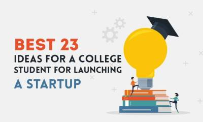 23 business ideas for college students