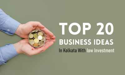 best business ideas in kolkata