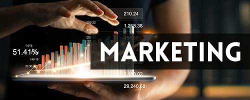 marketing business ideas