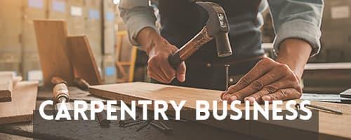 carpentry business ideas