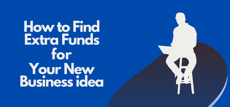 how to get funding to start a small business
