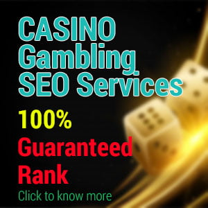 casino and gambling seo services