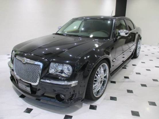 BUZZ FACTORY 08y CHRYSLER 300 2.7L 1