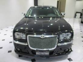 BUZZ FACTORY 08y CHRYSLER 300 2.7L 2
