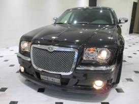 BUZZ FACTORY 08y CHRYSLER 300 2.7L 7
