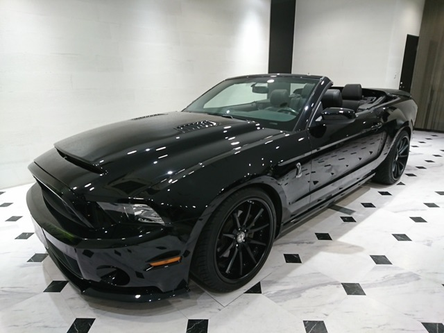 14y FORD MUSTANG V6