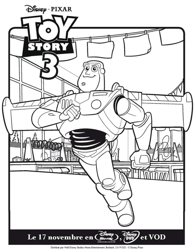 coloriage toy story 20 a imprimer