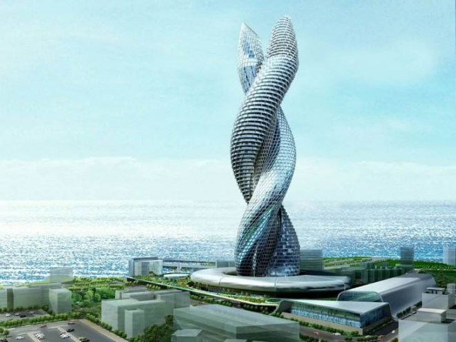 Cobra Towers, Kuwait