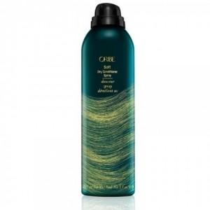 For super silky hair...Oribe Dry Conditioner Spray
