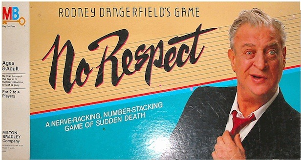 No Respect_Dangerfield