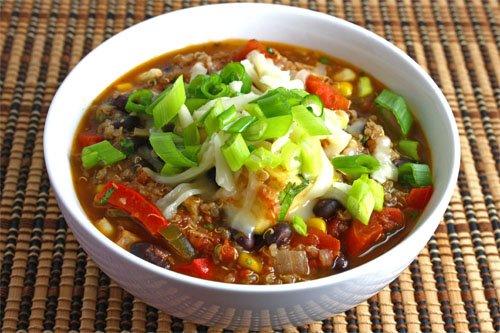 Yummy-Vegetarian-Chili