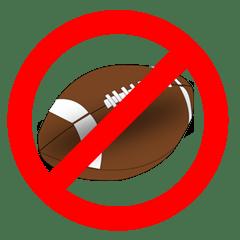 no-football