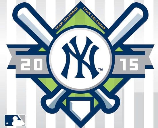 2015 NewYork Yankees