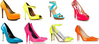 Celeb-Fashion-Trend-Neon-Colored-Shoes-1