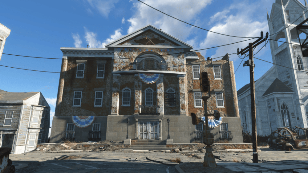 F4 2nd Fo4_Museum_of_Freedom