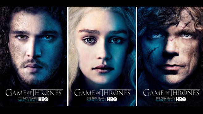 GOT 5SeasonRecap Game-of-Thrones-Season-3-Posters