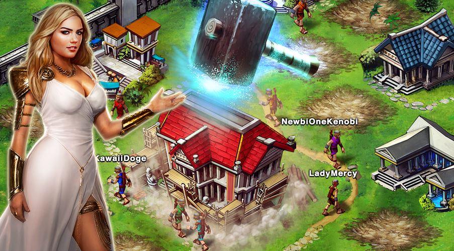 Game of War kate_upton_game