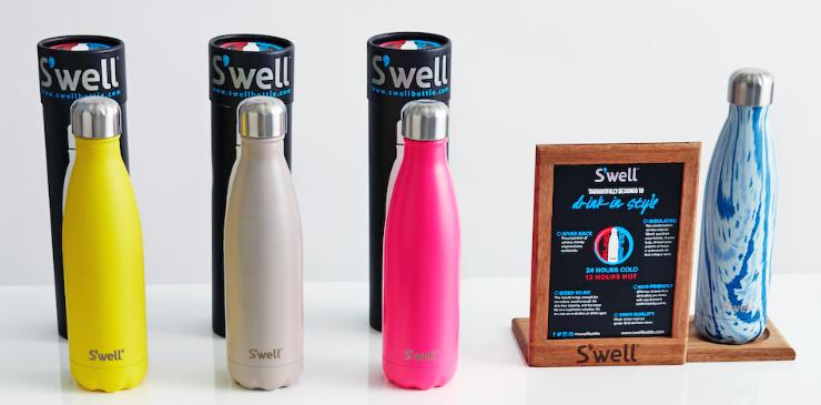swell-bottles
