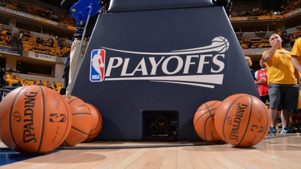 nba-playoffs-basketballs