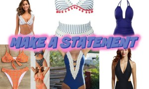 Swimsuits under $50