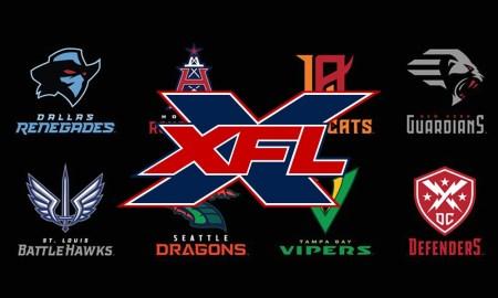 the XFL
