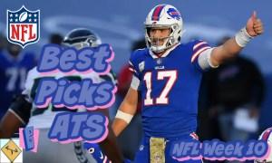 NFL Week 10