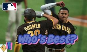 best team in baseball