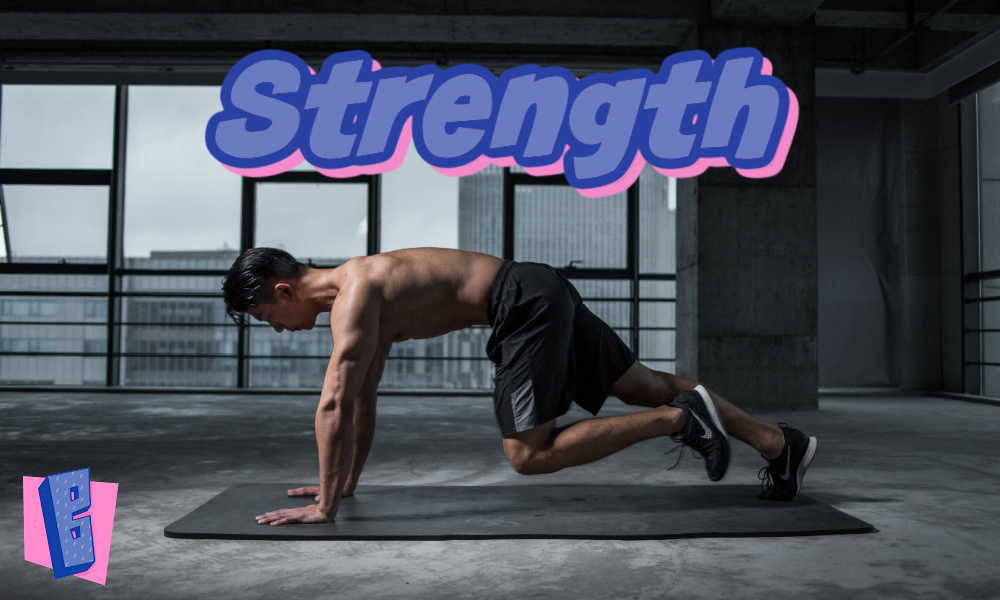build arm strength