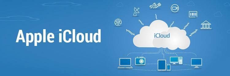 iCloud free file sharing