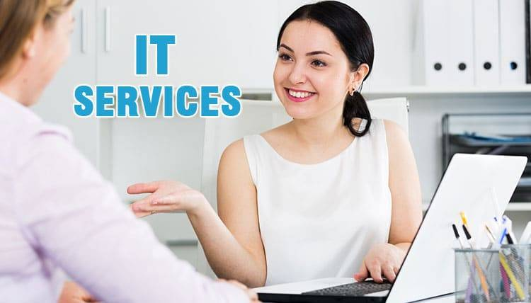IT services in Chennai