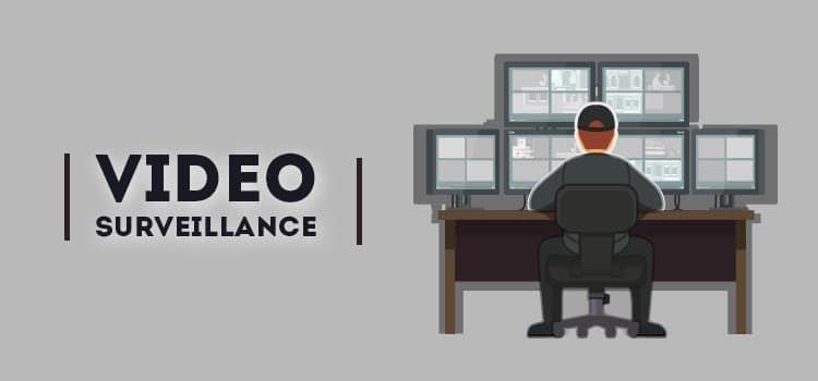Video Surveillance and Surveillance